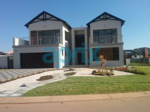 turnkey residential estates in Midrand and Kempton Park.